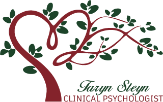 Taryn Steyn Clinical Psychologist Alberton